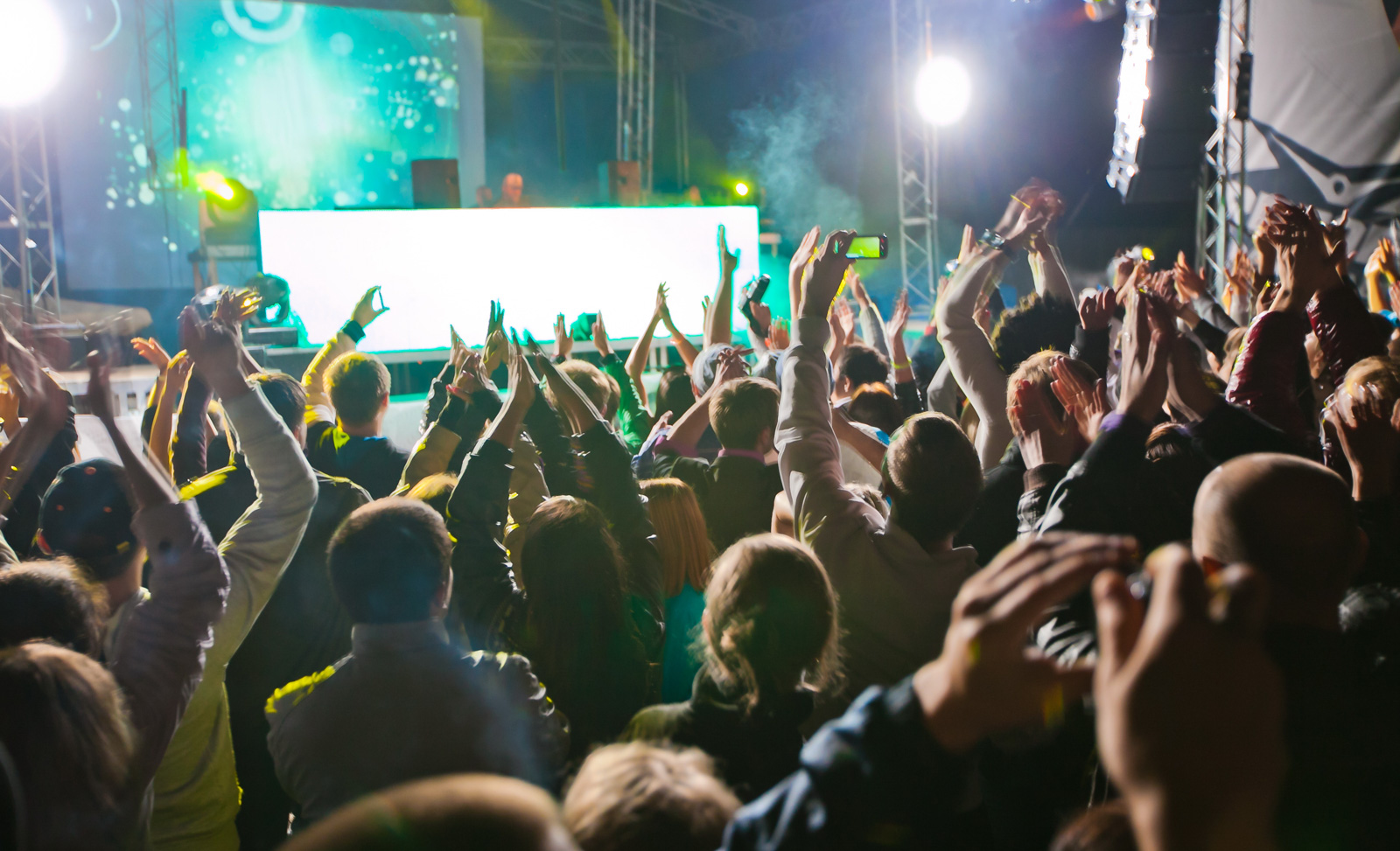 Megashow the most expensive and extensive event in the history of Omsk 25 august 2012 Oleg Borisov Omsk Moscow Russia